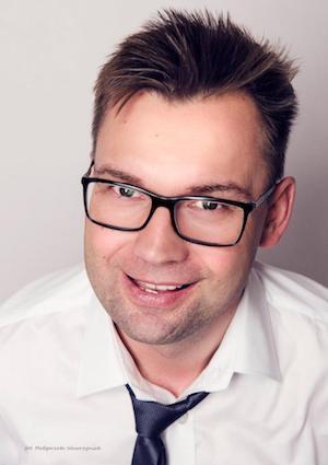 Maciej Szulc Impresariat artystyczny